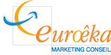 logo euroeka marketing conseil