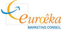 Euroêka Marketing Conseil Logo